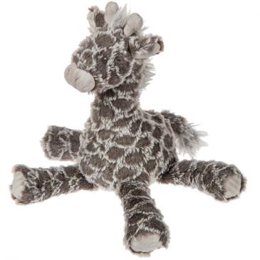 "Afrique Giraffe - 12"" Mary Meyer Plush"