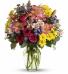 Afternoon in the Garden - 523 Vase Arrangement