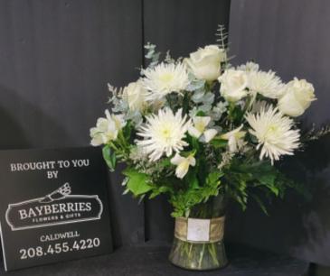 Agape Anniversary Bouquet