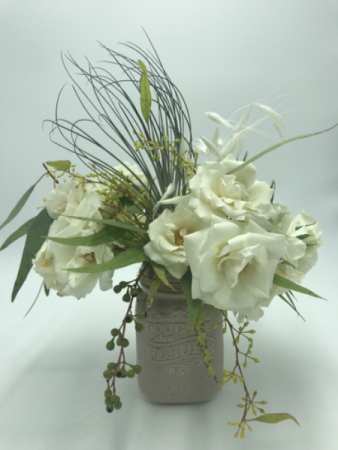 Age is Beauty  Vase arrangement