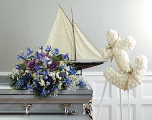 Ahoy Signature Collection in Naples, FL | DYNASTY FLOWER SHOP