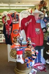 Alabama & Auburn Gifts
