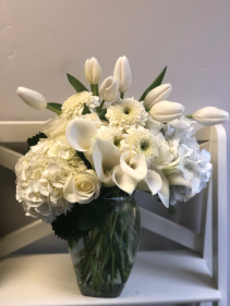 Alamo Bouquet