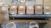 Alamo Pecan Coffees