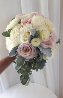 Alana Bridal Bouquet