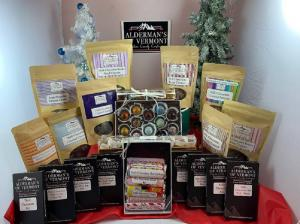 Aldermans Chocolate is HERE!!!   in Barre, VT | Emslie The Florist And Gifts