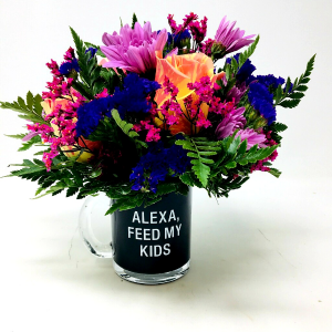 Alexa, Feed my Kids  in Clearwater, FL | FLOWERAMA
