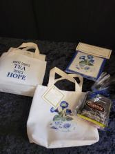 Alice's Cottage tea bag set