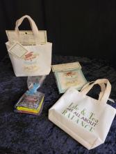 Alice's Cottage tea bag set Alice's Cottage tea bag set