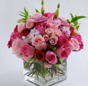ALIVE AND COLOURFUL  in Oakville, ON   ANN'S FLOWER BOUTIQUE-Wedding & Event Florist