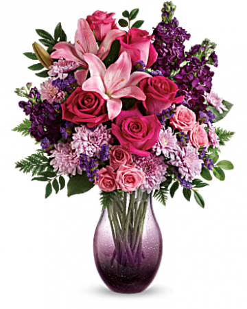 All Eyes On You Bouquet Arrangement