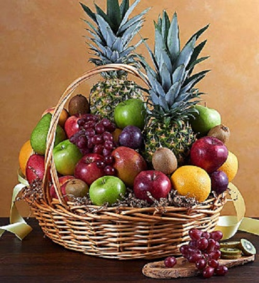 All Fruit Basket fruit basket