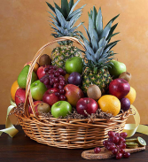 All Fruit Basket Fruit Basket