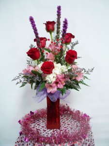 All My Heart Bouquet Flower Arrangement in West Monroe, LA | ALL OCCASIONS FLOWERS AND GIFTS