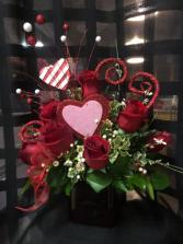 All my Love Fresh Valentine