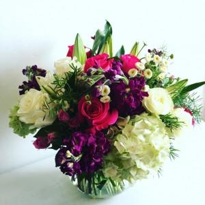 All My Love Vase arrangement