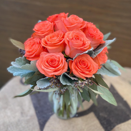 A Wink And A Smile Bouquet