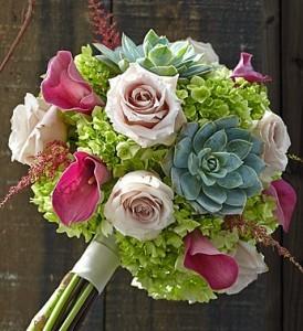 All Natural Bouquet