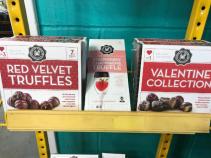 All Natural Chocolates!