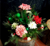 All Wrapped Up  Mixed Arrangement