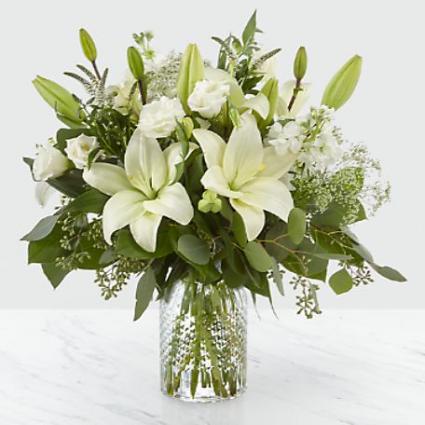 Alluring Elegance  Bouquet