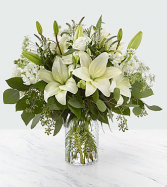 Alluring Elegance Bouquet holiday