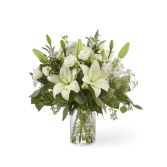 Alluring Elegance Bouquet PFD-E-215    (D16)