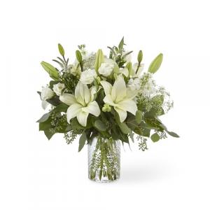 Alluring Elegance Bouquet PFD-E-215    (D16) in La Plata, MD | Potomac Floral Design Studio