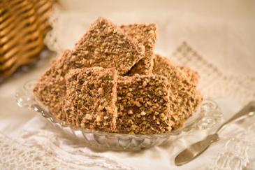 Almond Toffee Wiseman House Chocolates
