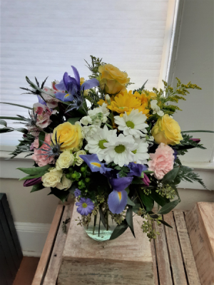 Almost spring  in Nassawadox, VA | Florist By The Sea