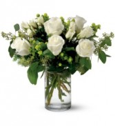 Alpine Roses Arrangement