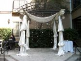 Altar Draping  Altar decoration