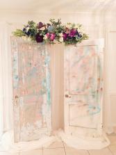 Altar Piece wedding