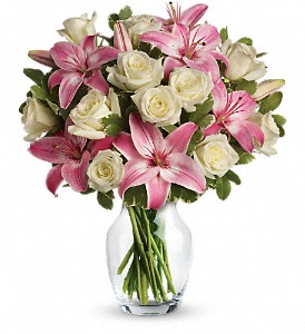 Always a Lady by Teleflora  in Valley City, OH | HILL HAVEN FLORIST & GREENHOUSE