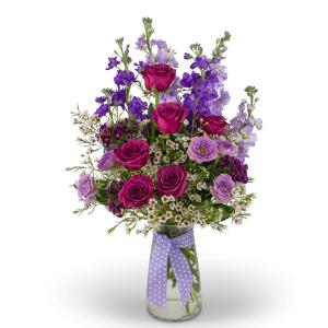 Always a Queen Arrangement in Roswell, NM | BARRINGER'S BLOSSOM SHOP