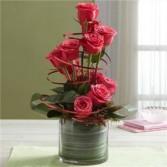 Always & Forever Rose GFFG Arrangement