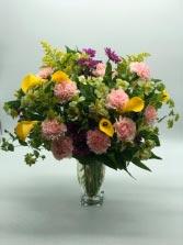 Always Happy Flower Arrangement