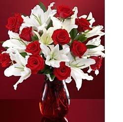 Always Love You Arrangement Fresh Flowers
