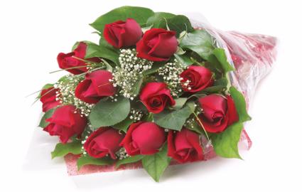 Always Love You Bouquet - 555 Bouquet