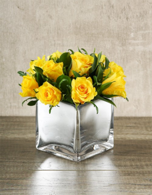Always My Sunshine Roses in West Monroe, LA | ALL OCCASIONS FLOWERS AND GIFTS