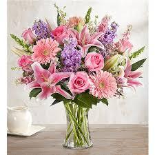 Always On My Mind Flower Bouquet All-around arrangement