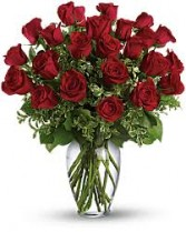 Always On My Mind (You Choose the Color) Roses