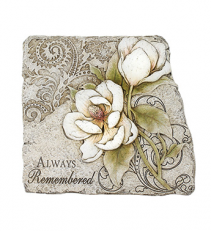 Always Remembered Plaque Gift