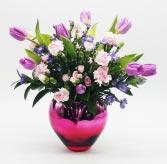 Always Together Anniversary Flower Arrangement