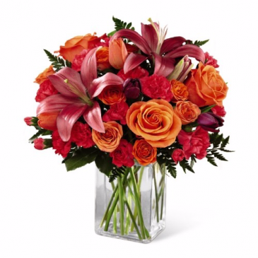 Always True Bouquet - B23-4966