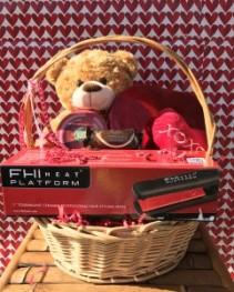 Amaze Her Basket Valentines