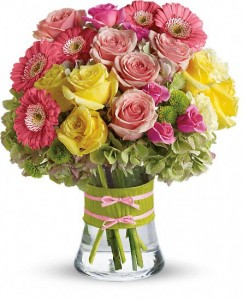 Amazing Blooms Flower Arrangement