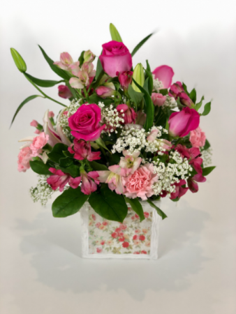 Amazing Day Bouquet
