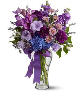 Amazing Grace - 370 Vase Arrangement