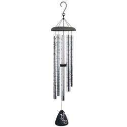 "Amazing Grace 44"" Wind Chime"